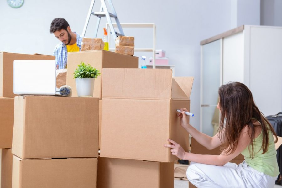 Important considerations before finding a moving and packing company