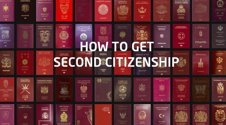 Pros Associated with Second Citizenship