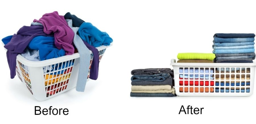 Reasons why laundry services should be a part of everyone's life