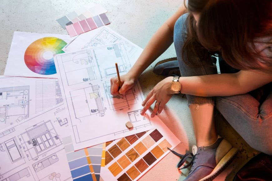How Individuals can derive Benefits from an Interior Designer