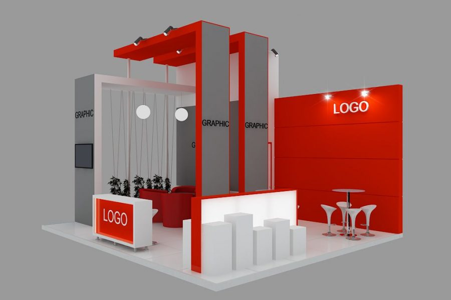 How to choose manufacturer for exhibition stand