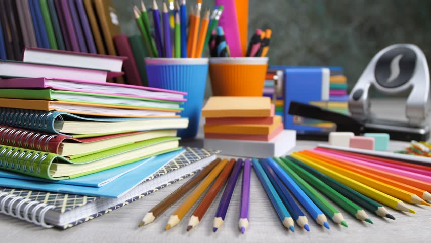 Practical ideas to find quality stationery shops near you