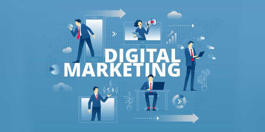 Facilities to get from your chosen digital marketing agency