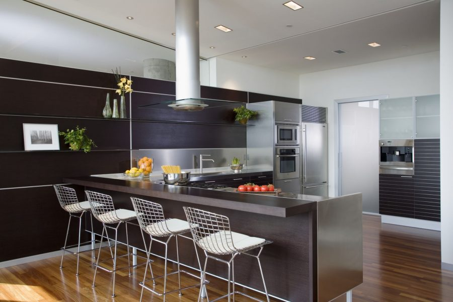 Ensure the best kitchen style with these tips